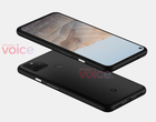 Google chyba chce podzielić los LG, jeśli to jest ich nowy smartfon