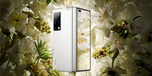Huawei Mate X2/ fot. producenta