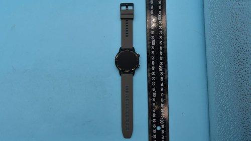 Red Magic Watch/ fot. FCC