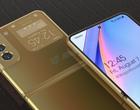 """Oto """"połamany"""" Samung Galaxy S21 na sterydach. To naprawdę może się udać"""