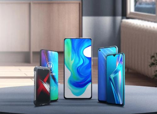 Promocja Tydzień Smartfonów w x-kom