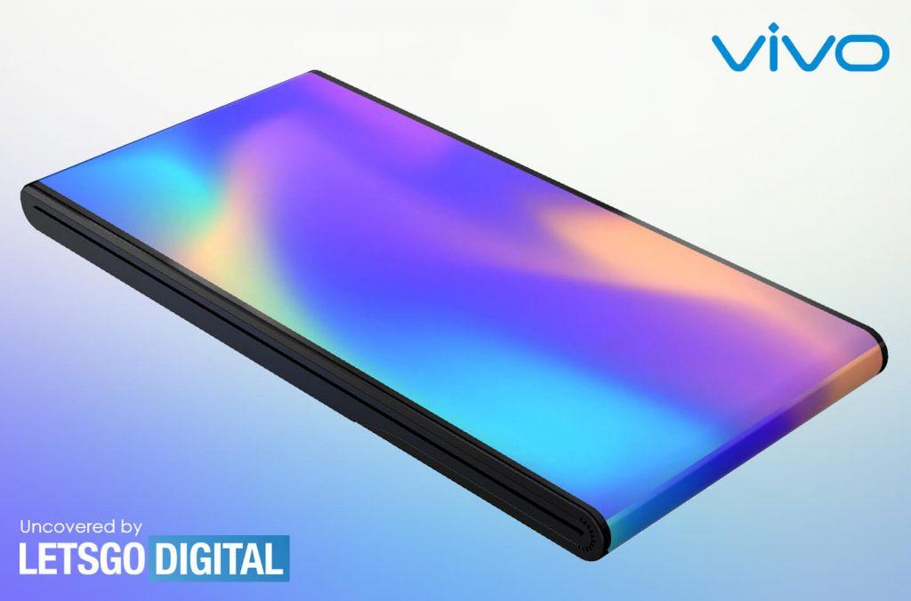 patent Vivo/ fot. LetsGoDigital