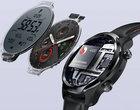 Błyskawiczna promocja: trudno uwierzyć, że tak kapitalny, kompletny smartwatch może kosztować tak mało!