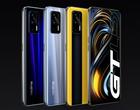 Realme GT 5G oficjalnie. Snapdragon 888, AMOLED 120 Hz, 65 W i złącze jack (!) za 430 dolarów