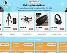 Promocja w AliExpress: słuchawki, głośniki i setki innych gadżetów w bajecznych cenach!