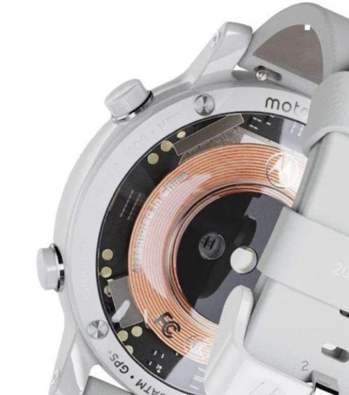Moto Watch One/ fot. Reddit