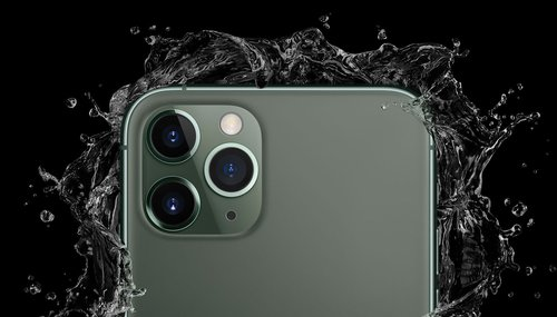 Apple iPhone 11 Pro / fot. producenta