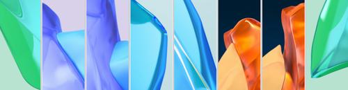 żywe tapety z OnePlus 9 Pro