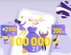 Wielka Loteria w Play: weź udział i wygraj 100 tysięcy złotych!