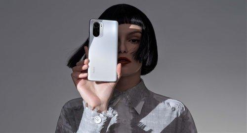 Xiaomi Redmi K40 / fot. producenta