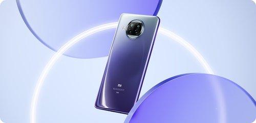 Xiaomi Mi 10T Lite / fot. producenta