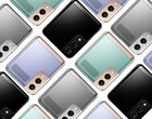Galaxy Z Flip 3 zapowiada się na rewolucję. W wielkim stylu zastąpi Galaxy Note 21?