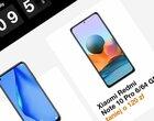 Redmi Note 10 Pro i Huawei P40 lite teraz taniej w Orange