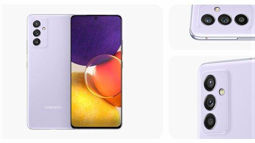 Samsung Galaxy Quantum 2 (2)