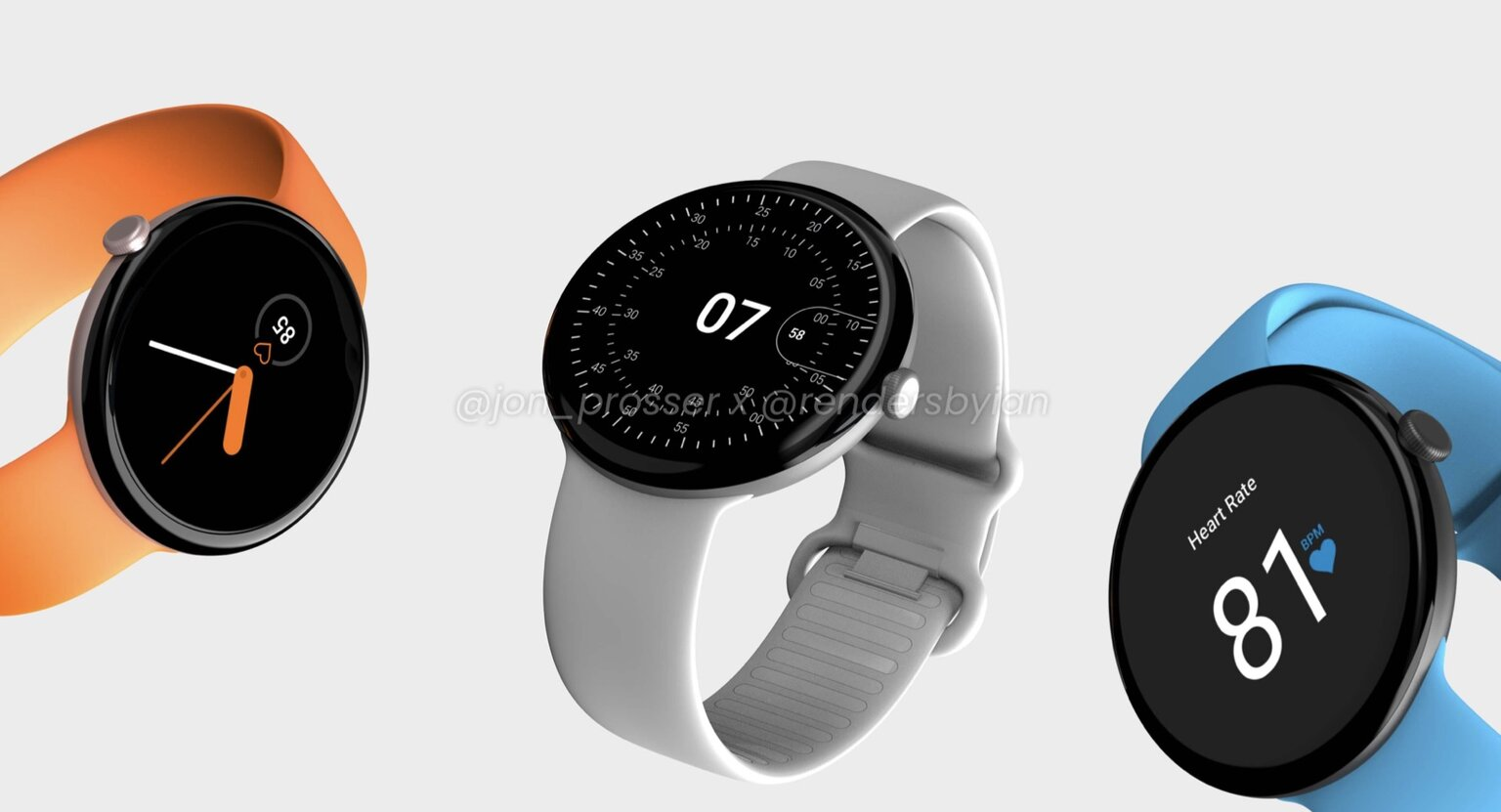 Pixel Watch