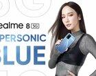 Realme 8 5G z ekranem 90 Hz wygląda świetnie, ale lepiej kup polską wersję w bajecznej cenie