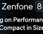 """Znamy cenę ASUS Zenfone 8 """"mini""""! Kompaktowy, mocarny, hitowy?"""