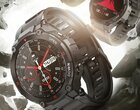 Wygląda, jak G-Shock, a to smartwatch z pulsoksymetrem i mocną baterią za grosze