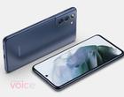 Miał być hit, a jest anulowany. Samsung Galaxy S21 FE nigdy nie trafi do sklepów i chyba wiemy, kto jest winny