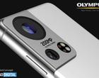 Taki Samsung Galaxy S22 Ultra z aparatem Olympus zdecydowanie przekonuje mnie do zakupu większego telefonu