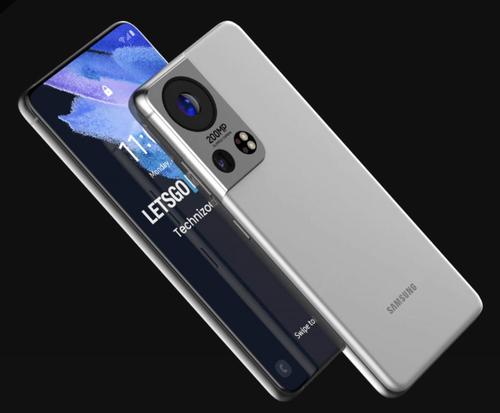 Samsung Galaxy S22