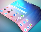 Popatrz na tego zjawiskowego Samsunga i powiedz, czy otrzesz nim łzy po Galaxy Note?