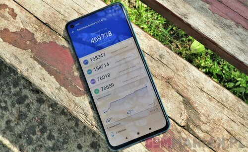Xiaomi Mi 11 Lite 5G