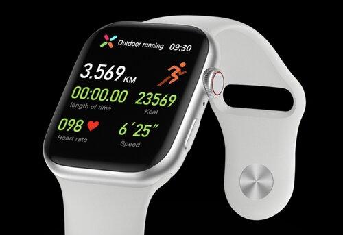 tani smartwatch