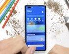 Huawei Mate X2 to składany smartfon z prawdziwego zdarzenia! Zobaczcie najważniejszy egzamin