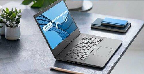 Laptop z Komputronik