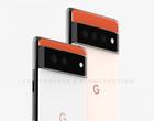 Google Pixel 6 będzie miał tak dobry aparat, że będzie śmiał się konkurencji w twarz