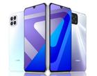 Honor Play 5 poskromi Xiaomi. Specyfikacja jest mistrzowska!