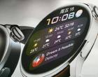 Huawei Watch 3 na moment przed premierą wycieka w najmniejszych szczegółach