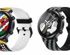 Oto bezbłędnie wyceniony smartwatch z nietuzinkowym designem, pulsoksymetrem i 15-dniową baterią