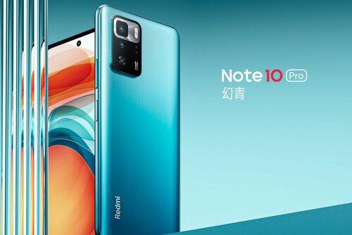 redmi Note 10 Pro 5G/