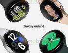 Samsung Galaxy Watch 4 na żywo po raz pierwszy. Jeśli nie pokpią jednej sprawy, to naprawdę go chcę