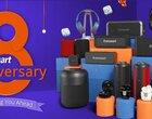 Tronsmart świętuje 8 urodziny: konkurs i subiektywny przegląd best of!