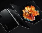 Wypasiony Xiaomi Mi Mix Fold 2 zadebiutuje szybciej! 108 MP i ekran Samsunga zrobią z niego hit