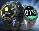 Promocja: wygląda jak G-Shock, a to taniutki smartwatch z IP68 i pulsoksymetrem