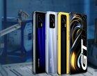 Letnia promocja w AliExpress: Realme GT 5G i znakomite smartfony w bajecznych cenach!
