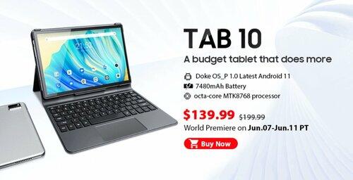 tani tablet