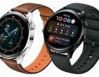 Polska premiera Huawei Watch 3 (Pro) z HarmonyOS. Piękne smartwache w zabójczych cenach!