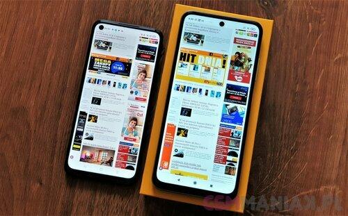 realme 8 5G vs Xiaomi Redmi Note 10 5G