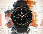 AMOLED, NFC, GPS i pulsoksymetr od Xiaomi - piękny smartwatch za drobne w sam raz do schrupania!