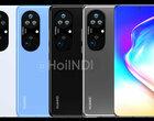 """Oto specyfikacja """"nowej ery mobilnej fotografii"""": taki ma być Huawei P50 Pro+"""