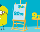 I to się nazywa promocja na internet: 120% pakietu więcej w tej samej cenie!