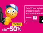 Zyskaj z T-Mobile rabat do 50% na akcesoria producenta, który podbija świat!