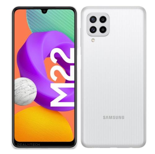 Galaxy M22