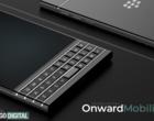 Idealny smartfon do pracy istnieje i mógłby nazywać się BlackBerry Passport 2