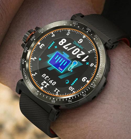 smartwatch do 200